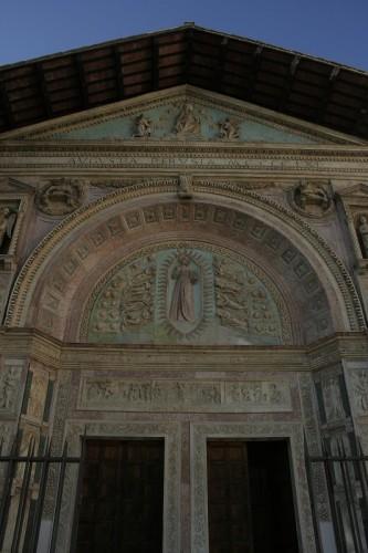 Perugia - Chiesa di San Francesco al Prato