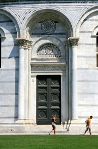 Piazzadei Miracoli
