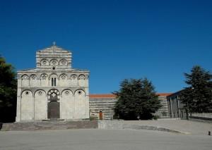 Chiesa di S.Pietro di Sorres