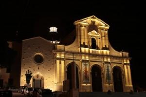 Santuario e basilica di N.S. di Bonaria