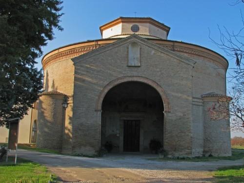 Forlì - Santuario di S.Maria delle Grazie di Fornò