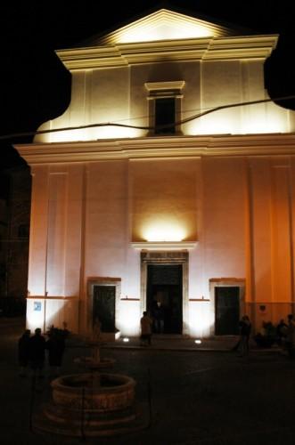 Sgurgola - Santa Maria Assunta