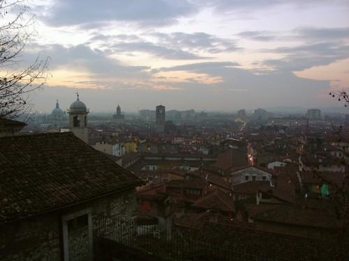 Brescia - non di solo pane vive l'uomo
