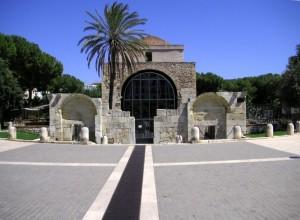 Basilica di San Saturnino, Cagliari