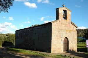 Chiesa di S.Vittoria di Gavazana