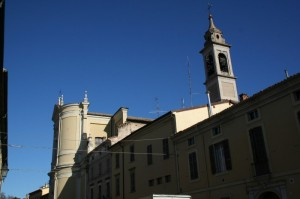 La Chiesa di San Giacomo