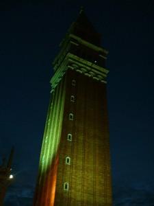 San Marco al verde!