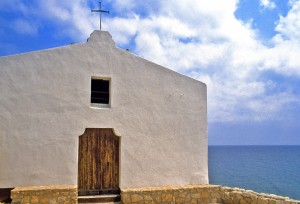 Chiesa di Balai