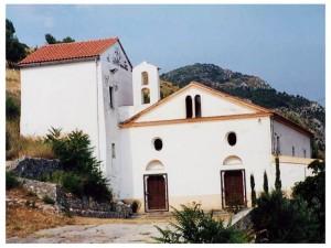 Santuario Santa Maria del Monte (Marzanello)