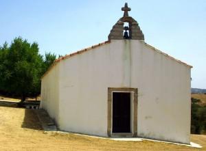 Chiesa campestre di Santu Linaldu