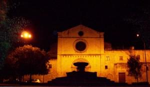 Notturno di Santa Maria di Betlem