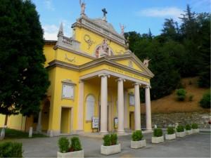 Chiesa di Ameno