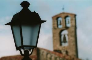 Il lampione e le campane