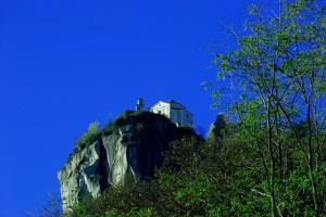Santuario Madonna del sasso (Boleto)