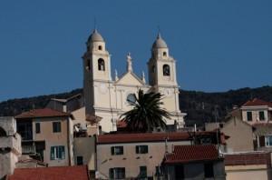 San Pietro Apostolo….con le palme