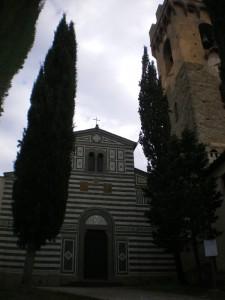 Pieve di S. Piero in Mercato