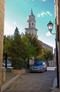 Terlizzi - Chiesa del Purgatorio