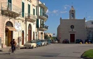 Terlizzi - Chiesa della Stella