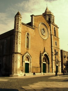 Cattedrale, l'originale