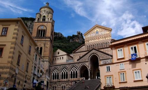 Amalfi - duomo di Amalfi