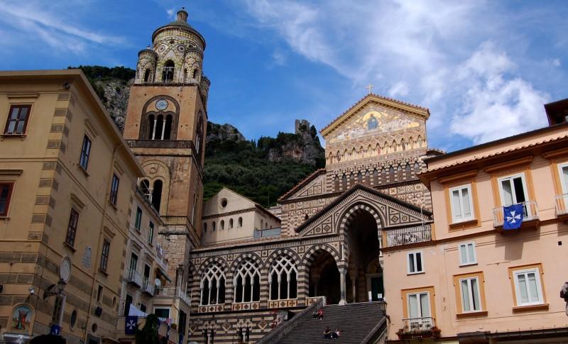 ''duomo di Amalfi'' - Amalfi