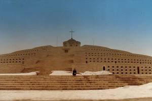 Sacrario Militare Monte Grappa (1)