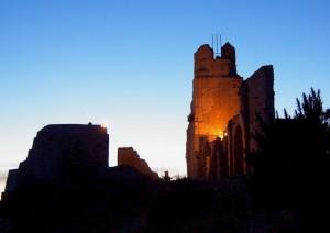 Castello-Chiesa di Chiaramonti