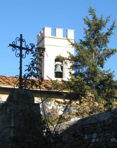 Lastra a Signa - Pieve di S.Stefano in Calcinaia