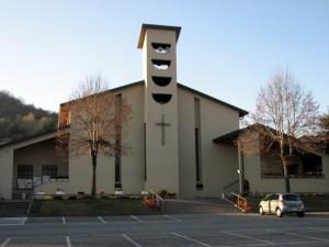 Chiesa di Maria Madre della Chiesa