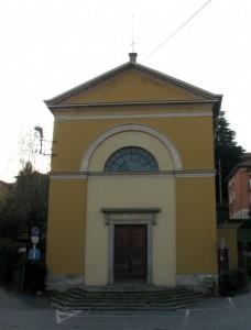 Chiesetta di San Giuseppe