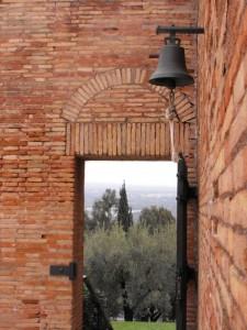 una porta per la pace