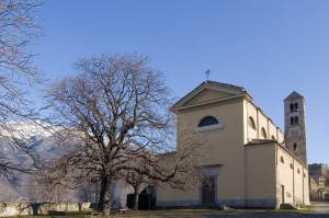 San Giorio - Chiesa di San Giorgio