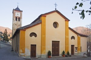 Rubiana - Sant'Egidio