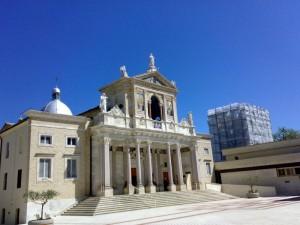 Santuario S.Gabriele dell'Addolorata