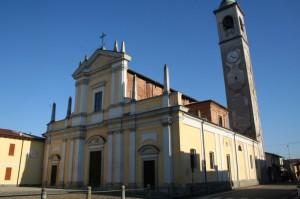 La Chiesa di Dugnano
