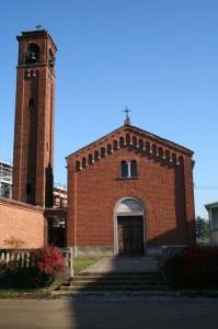 La Chiesa di Cavagnera