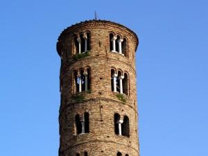 campanile diafano