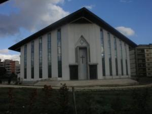 chiesa del sspirito