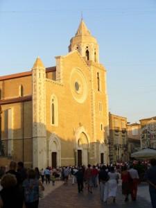 Duomo di Lucera