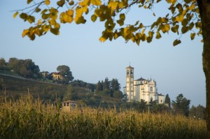 San Michele in Autunno