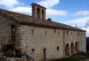 Monastero - San Salvatore o Santa Maria in Insula