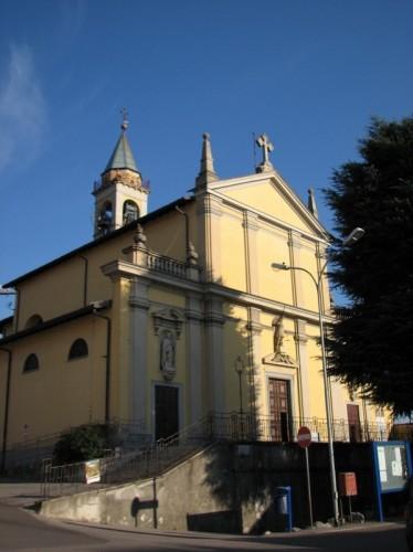 Figino Serenza - Chiesa di San Michele
