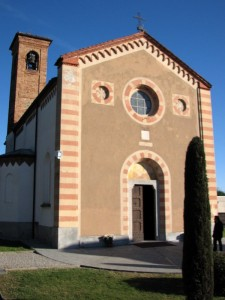 Santuario della Madonna di San Materno