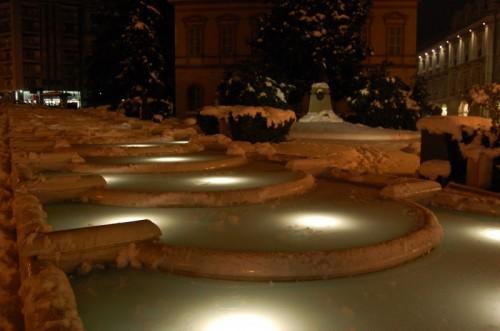 Acqui Terme - Fontana Ghiacciata