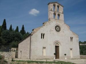 Chiesa di S. Claudio