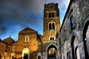 Caserta Vecchia  Il Duomo