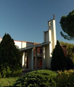 Montecastello di Vibio - Madonna del Piano - Parrocchia di San Biagio