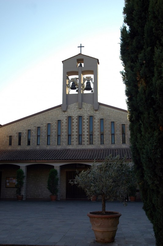 ''Marsciano - Ammeto - Santa Maria Assunta'' - Marsciano