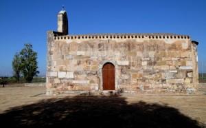 Chiesa romanica di San Platano