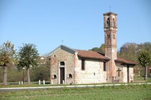 Santuario di S. Maria in Binda